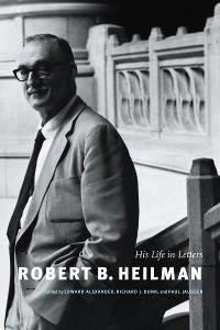 Cover Robert B. Heilman