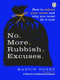 Cover No More Rubbish Excuses
