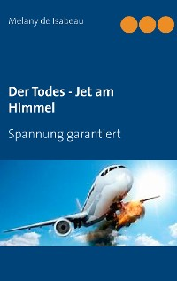 Cover Der Todes - Jet am Himmel