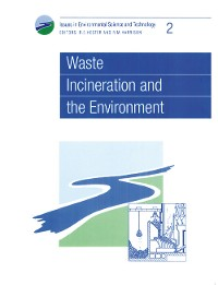 Cover Waste Incineration and the Environment