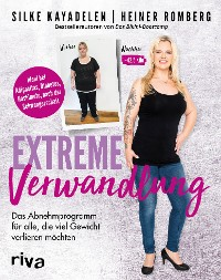 Cover Extreme Verwandlung