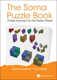 Cover The Soma Puzzle Book