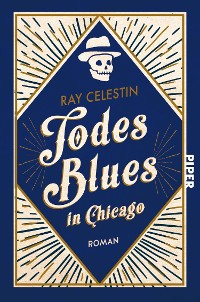Cover Todesblues in Chicago