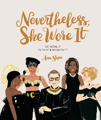 Cover Nevertheless, She Wore It
