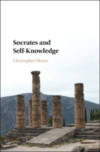 Cover Socrates and Self-Knowledge