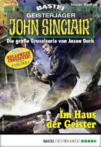 Cover John Sinclair 2155 - Horror-Serie