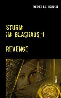Cover Sturm im Glashaus