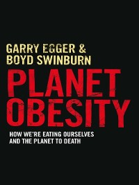 Cover Planet Obesity
