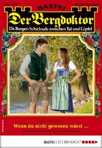 Cover Der Bergdoktor 1986 - Heimatroman