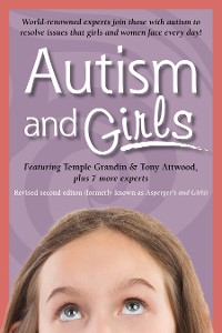 Cover Autism and Girls