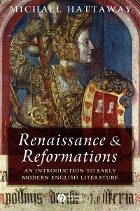 Cover Renaissance and Reformations