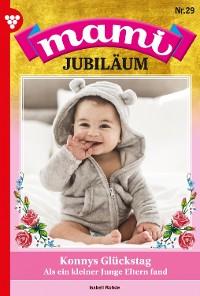 Cover Mami Jubiläum 29 – Familienroman