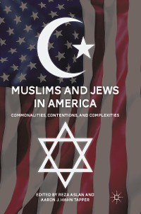 Cover Muslims and Jews in America