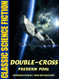 Cover Double-Cross