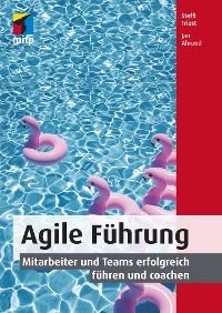 Cover Agile Führung