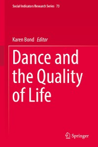 Cover Dance and the Quality of Life
