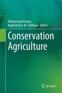 Cover Conservation Agriculture