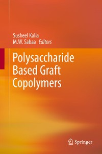 Cover Polysaccharide Based Graft Copolymers