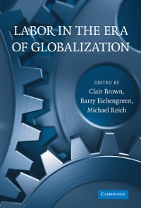 Cover Labor in the Era of Globalization