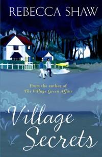 Cover Village Secrets