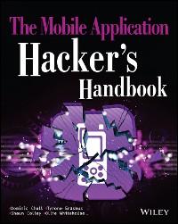 Cover The Mobile Application Hacker's Handbook