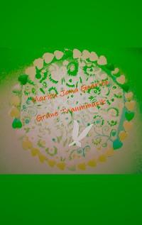 Cover Grüne Traummusik