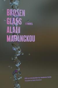 Cover Broken Glass