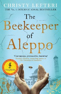 Cover The Beekeeper of Aleppo