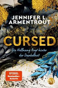 Cover Cursed – Die Hoffnung liegt hinter der Dunkelheit