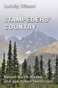 Cover Stampeders´Country