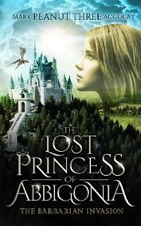 Cover The Lost Princess of Abbigonia