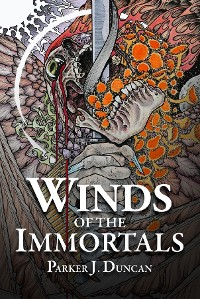 Cover Winds of the Immortals