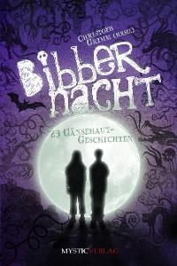 Cover Bibbernacht