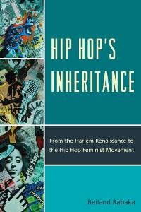Cover Hip Hop's Inheritance