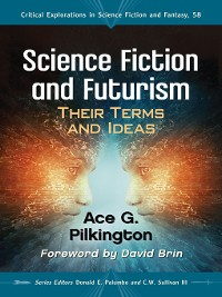 Cover Science Fiction and Futurism
