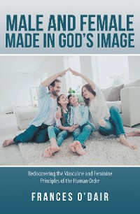 Cover Male and Female Made in God's Image