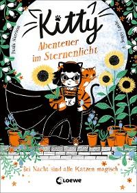 Cover Kitty (Band 3) - Abenteuer im Sternenlicht