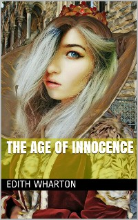 Cover The Age of Innocence