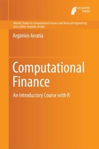 Cover Computational Finance