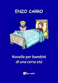 Cover Novelle per bambini di una certa età
