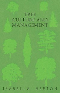 Cover Tree Culture and Management