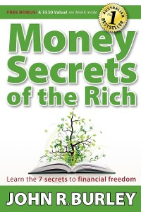 Cover Money Secrets of the Rich