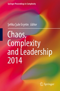 Cover Chaos, Complexity and Leadership 2014