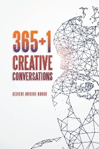 Cover 365+1 Creative Conversations