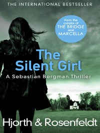 Cover The Silent Girl
