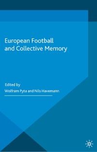 Cover European Football and Collective Memory
