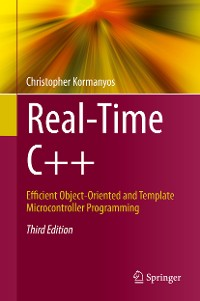 Cover Real-Time C++