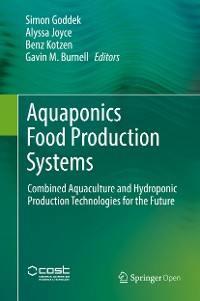 Cover Aquaponics Food Production Systems
