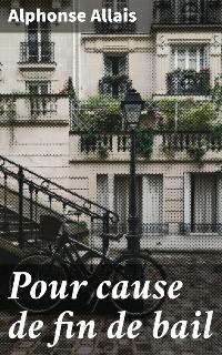 Cover Pour cause de fin de bail