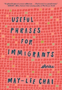 Cover Useful Phrases for Immigrants